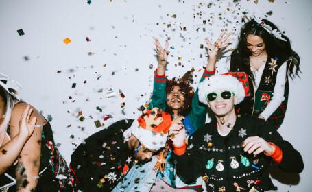 """Petrecere de Crăciun dedicată """"păcătoșilor"""", anulată. Cum era prezentat Iisus"""