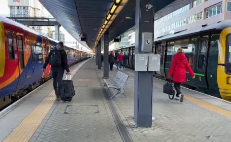 Ţările unde oamenii renunţă la maşină pentru tren. Secretul pe care CFR nu l-a aflat încă