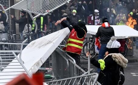 Protest Paris - 9