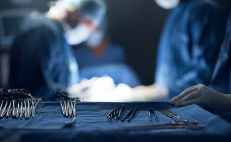 operatie, medic
