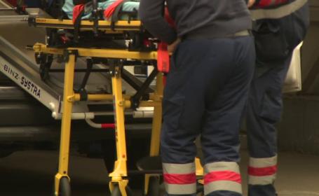 Sesizare penală în cazul pacientei arse pe masa de operaţie, la Floreasca. \