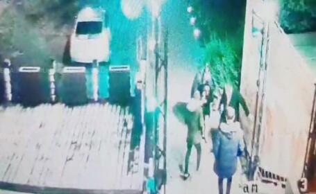 Angajată a Parchetului Anticorupţie din R. Moldova, violată după petrecerea de final de an