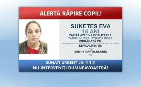 Fata răpită