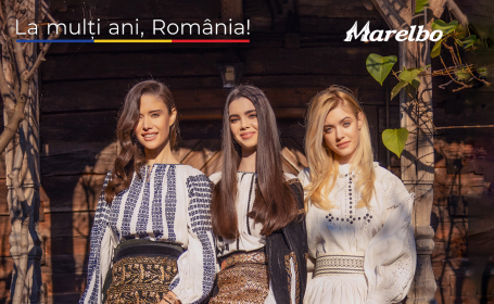 (P) De 1 Decembrie sărbătorește românește