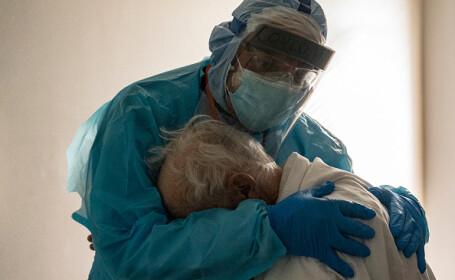 Mărturiile unui medic american care a lucrat timp de 256 de zile non-stop în secția Covid-19 - 4