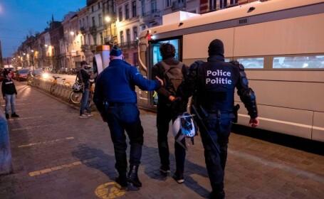 Cine e europarlamentarul prins la o orgie, la Bruxelles. Cum a vrut să scape de poliție
