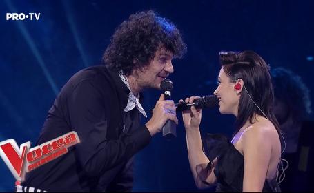 """LIVE Ediție specială """"Vocea României"""" de 1 Decembrie. Tudor Chirilă și Irina Rimes, un duet de excepție"""