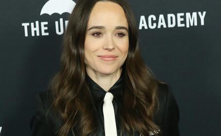 Ellen Page - 1