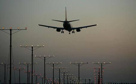 Franţa,Italia, Olanda, Belgia, Germania și Irlanda au suspendat zborurile din Marea Britanie