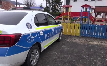 Bătrâni din Neamț, dintre care unul de aproape 90 de ani, arestați pentru violarea unei copile de 10 ani. Mama era complice