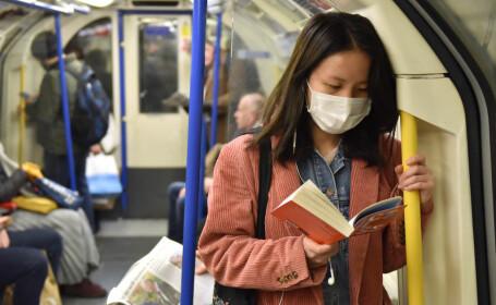 Pandemia le-a redeschis românilor apetitul pentru lectură: 35% au citit cărți