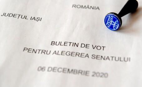 LIVE TEXT Alegeri parlamentare 2020. Doar 4 milioane de români votaseră până la ora 16:00