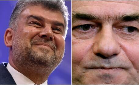 """Ciolacu: """"Au promis lapte şi miere. V-au minţit! Astăzi au dat drumul austerităţii"""""""