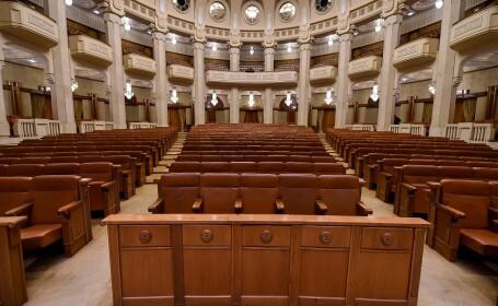 Când vom avea un nou parlament, rezultat în urma alegerilor din 6 decembrie