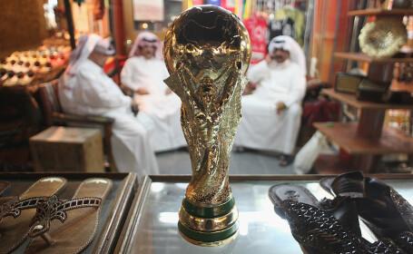 Tricolorii și-au aflat adversarii pentru preliminariile Cupei Mondiale de fotbal din 2022