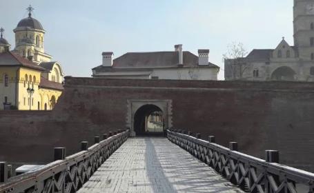 Carantina a fost prelungită în Alba Iulia cu încă 7 zile. La ce rată de infectare s-a ajuns