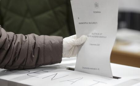 Rezultate finale Alegeri Parlamentare 2020