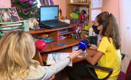 Specialişti: Școala din pandemie va crește rata analfabetismului funcţional
