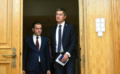 Surse: Orban ar fi propus USR şi UDMR să revină ca premier. Cine se opune