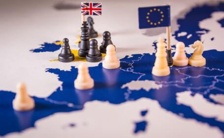 Marea Britanie şi UE au publicat textul integral al acordului comercial post-Brexit