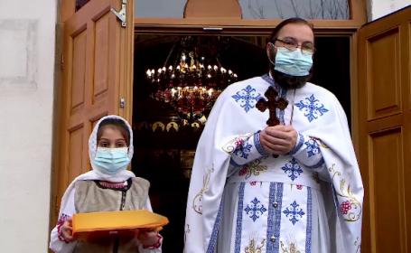 """Case noi pentru 15 familii nevoiașe din Iași. Preotul care le-a ajutat: """"Nu poţi să rămâi indiferent"""""""