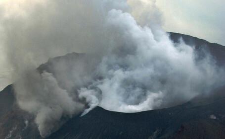 """Un vulcan din Islanda ar putea erupe ani de zile. Autoritățile vor să creeze o """"atracţie turistică"""""""