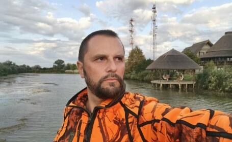 Jurnalistul Liviu Iancu a încetat din viață