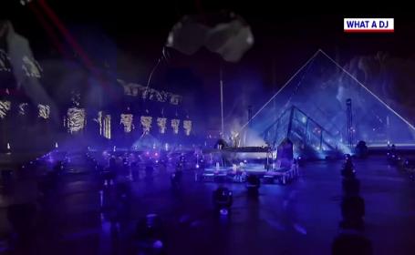 David Guetta a pregătit un spectacol special de Revelion, care va fi transmis de PRO TV