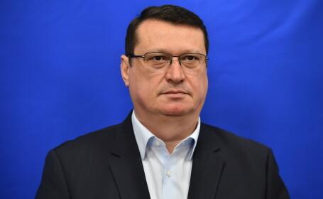 Cine este Dumitru Chiriță, șeful ANRE. Averea fostului deputat PSD