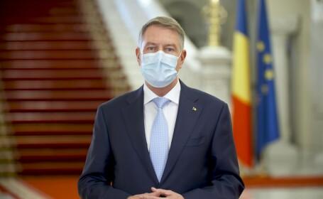 """LIVE, ora 19.00. Președintele Iohannis face declarații de presă: """"Să facem spitalele mai performante"""""""