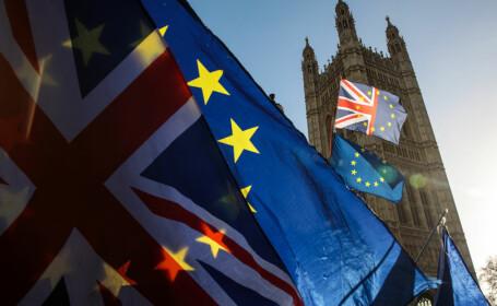 Michel Barnier: Impactul Brexit este resimţit abia acum