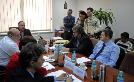 Gorbunov nu e exclus ca suspect in asasinatul de la Brasov