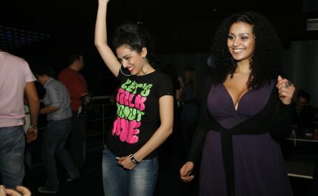 petrecere ProFM DANCE