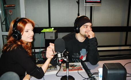 Cristina Spatar si Ion Oncescu
