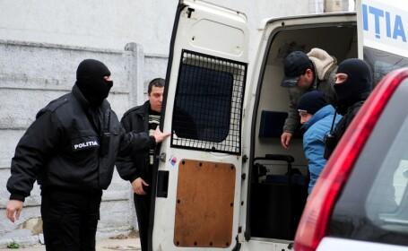 Suspecti in cazul furtului de arme de la Ciorogarla