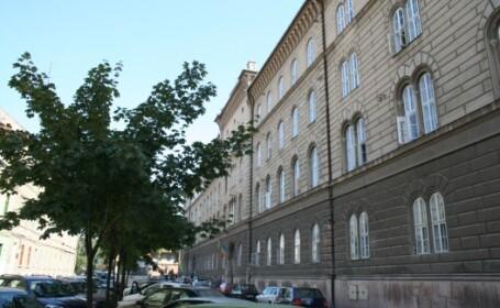Judecatoria Timisoara