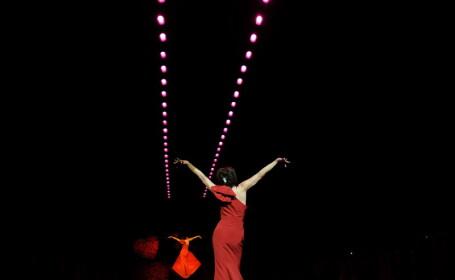 Saptamana modei de la NY - Carolina Herrera