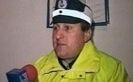 Iasi: seful celor 45 de politisti cercetati penal a demisionat!