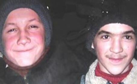 Doi copii de 13 si 14 ani, din Timis, au disparut! Parintii sunt disperati