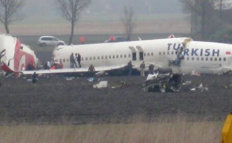 Afla mai multe despre cauzele catastrofei aviatice de la Amsterdam!