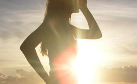 piele soare