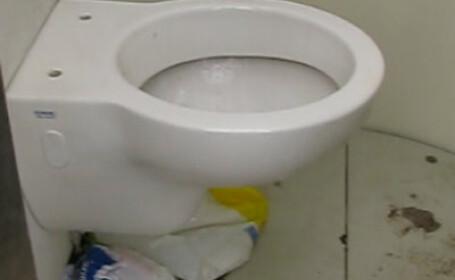 Toaleta inteligenta