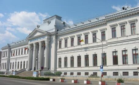Universitate Craiova