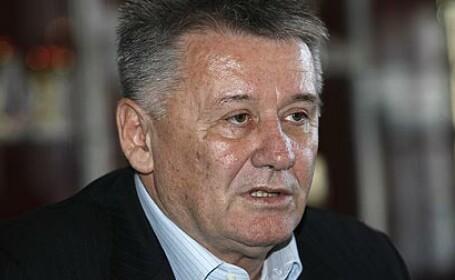 Velimir Ilici atacat in centrul Belgradului