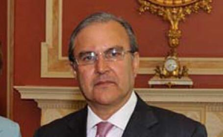 Ambasador respins in tarile arabe, pentru ca-l cheama \