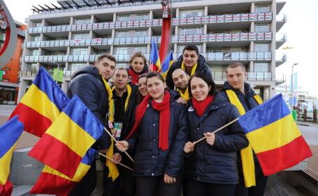 Rezultatele romanilor la JO: Narcis Mihaila, locul 31 la 50 km mars, Ivan Guidea eliminat in sferturi la lupte libere