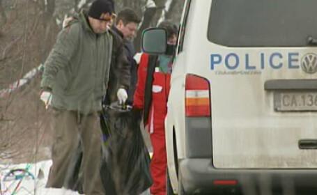 Tragedie romaneasca, pe o sosea din Bulgaria! Cinci oameni au murit!
