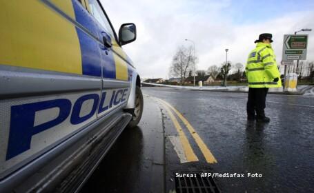 Politie Irlanda