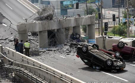 Cutremur Chile