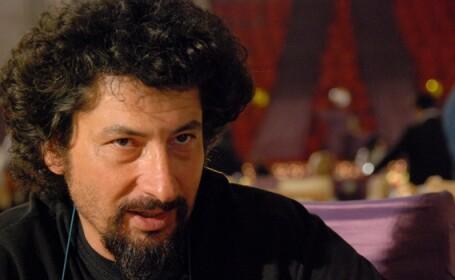 Radu Mihaileanu